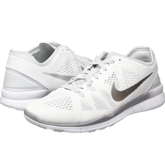 *SOLD* Nike Free 5.0 Women's Training Sneakers